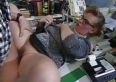 sexy secretary porn